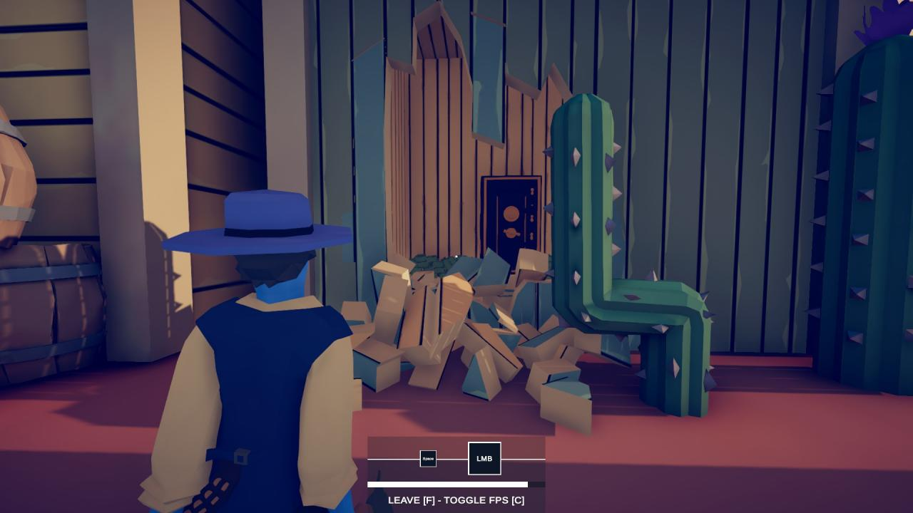 Totally Accurate Battle Simulator New Hidden Units Location (Machine Gun, Ball And Chain, Bank Robbers)