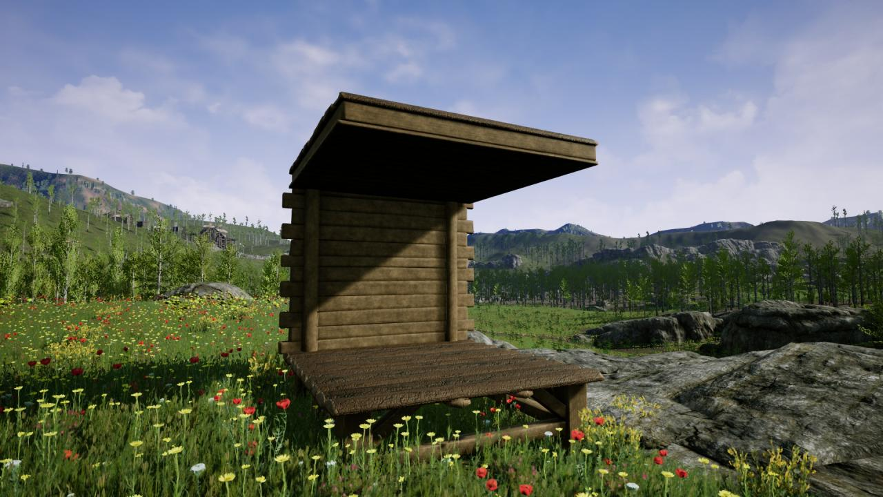 About Gretel Building Guide - How to Build Your House
