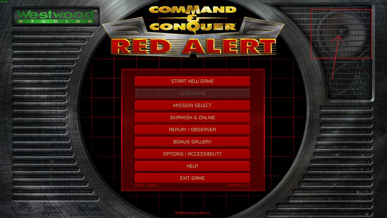 Command & Conquer™ Remastered Collection Secret Ant Mission How to Unlock