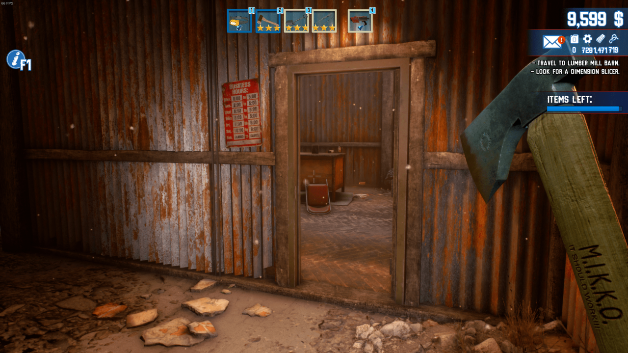 BarnFinders All Items and Collectibles Guide