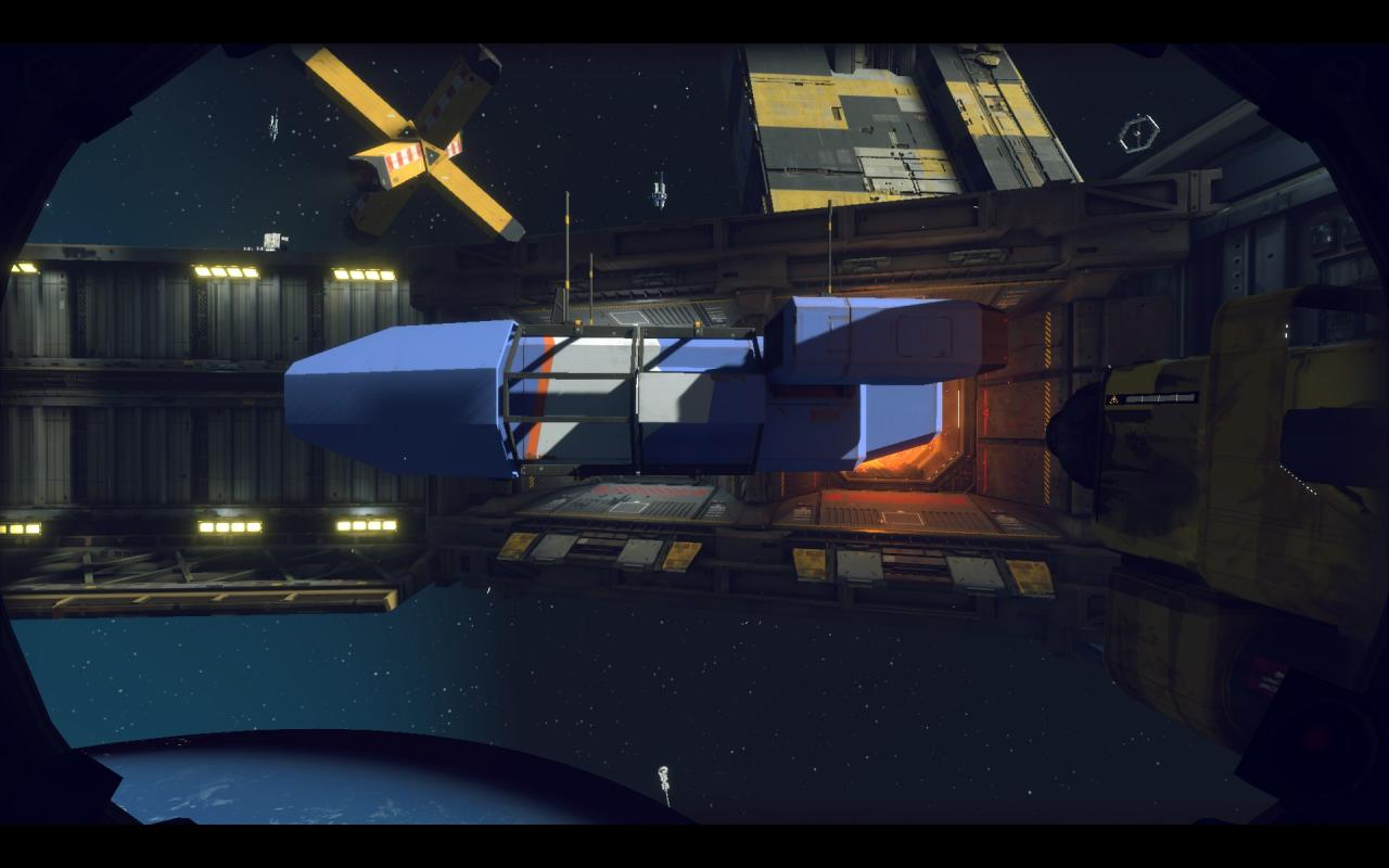 Hardspace: Shipbreaker Shipbreaking Guide (All Ship Types)