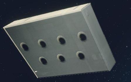 Hardspace: Shipbreaker All Material Value List
