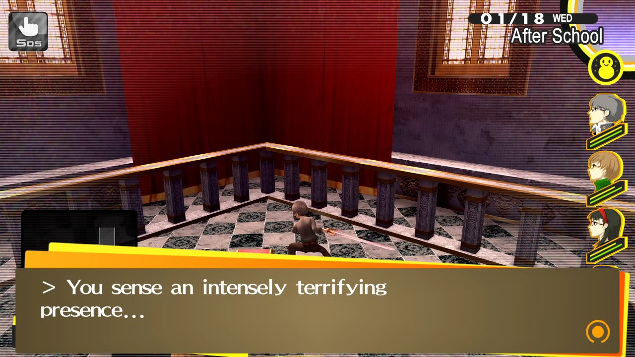 Persona 4 Golden How to Get