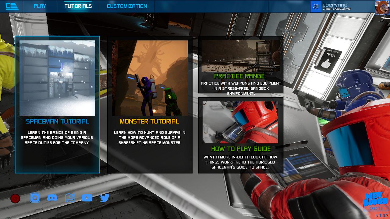 Unfortunate Spacemen All Hidden Achievements Guide