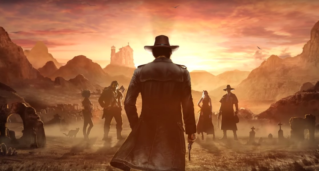 Desperados III Character Tips and Tricks Guide
