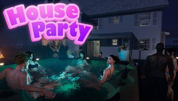 Give commands to sexy girls game House Party All Console Commands Cheats Steamah