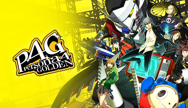Persona 4 Golden The Empress Margaret Social Link Fusion Guide Steamah