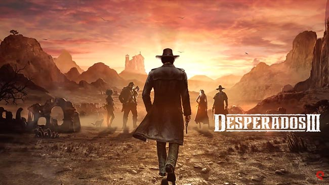 Desperados Iii All Badges List Every Mission Steamah