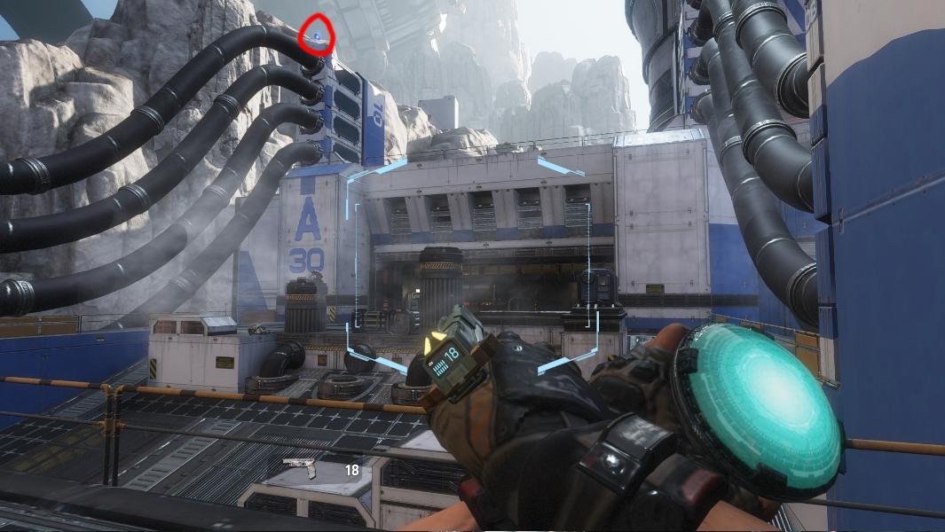 Titanfall 2 Campaign Pilot Helmet Locations