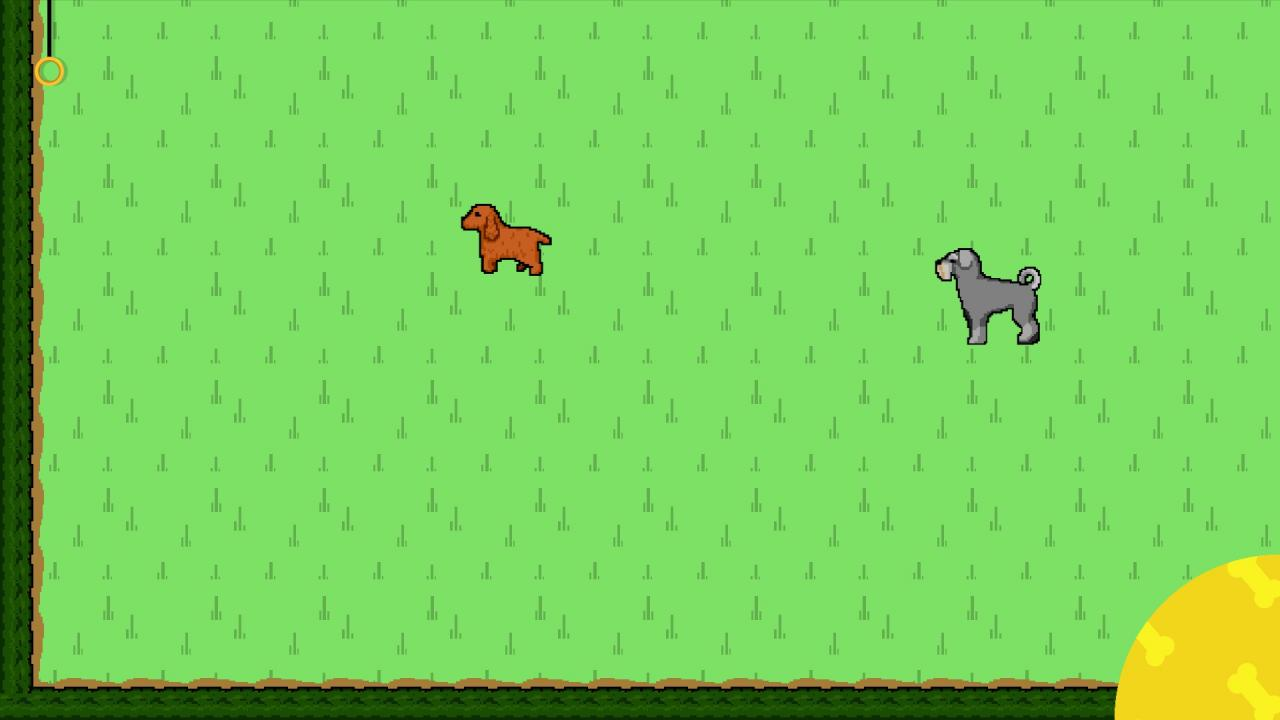 Puppy Cross Complete Walkthrough (Every World)