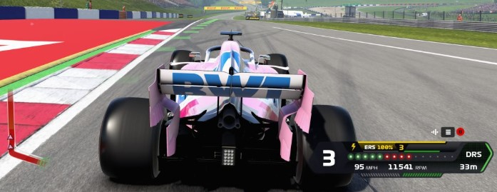 F1 2020 Guide for Beginners (Tyres, compounds, Multifunction Display, DRS, Flags)