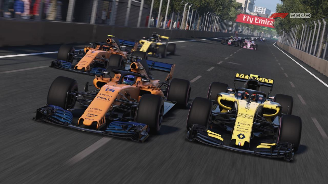 F1 2020 Ultimate Multiplayer Guide (Defend Position & Pursuit)