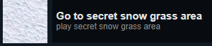 Lawnmower Game: Next Generation Secret Snow Grass Area Achievement Guide