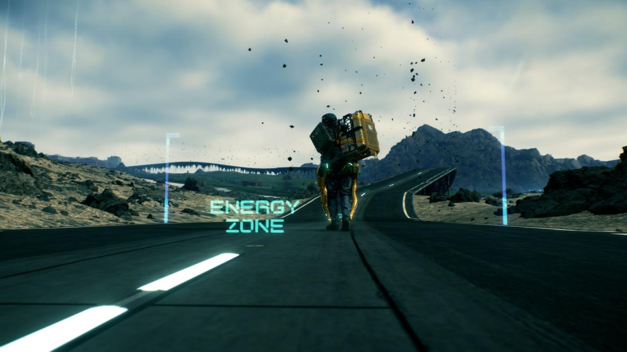Death Stranding Fast Road Building Guide (As Quickly As Possible)