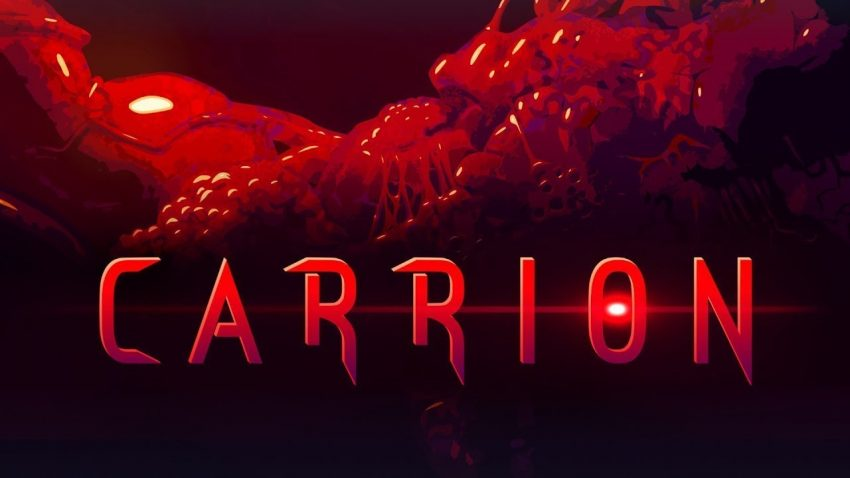 Carrion Custom Levels Guide How To Load And Play Steamah