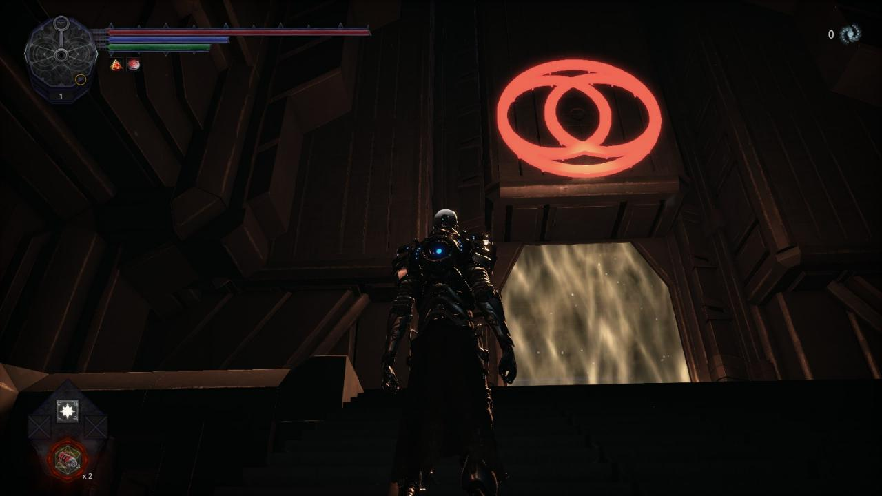 Hellpoint Eye Codes Guide (For Lens Towers)
