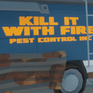 Kill It With Fire All Batteries & Upgrade Locations