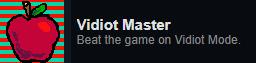 Vidiot Game 100% Achievement Guide