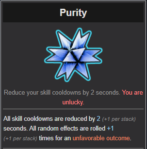 Risk of Rain 2 Purity Guide How It Works