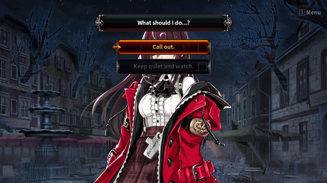 Death end re;Quest 2 Walkthrough and Achievement Guide