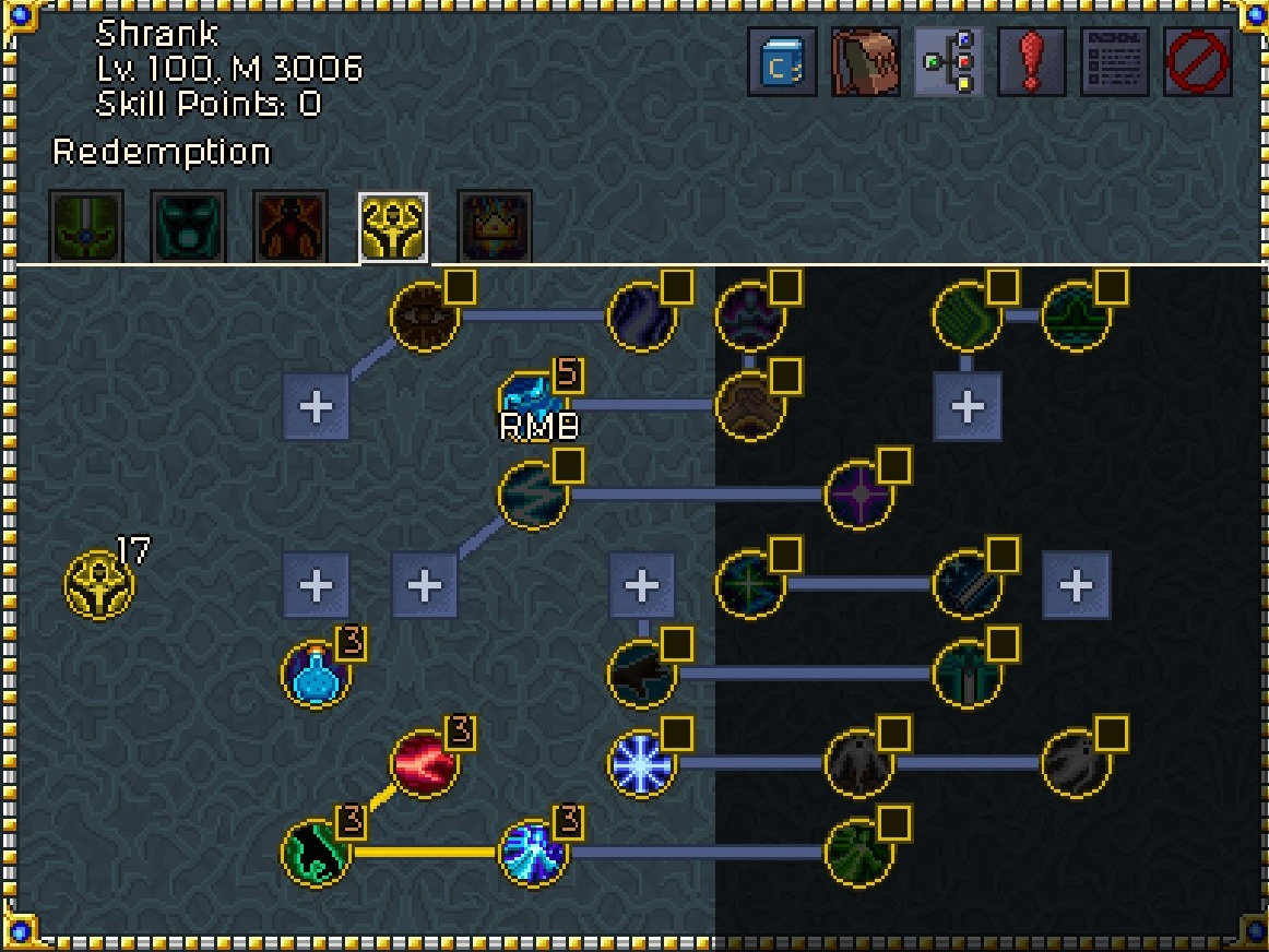 Chronicon Ultimate 100% Guide (Builds, Stats, Items, Skills, Mastery)