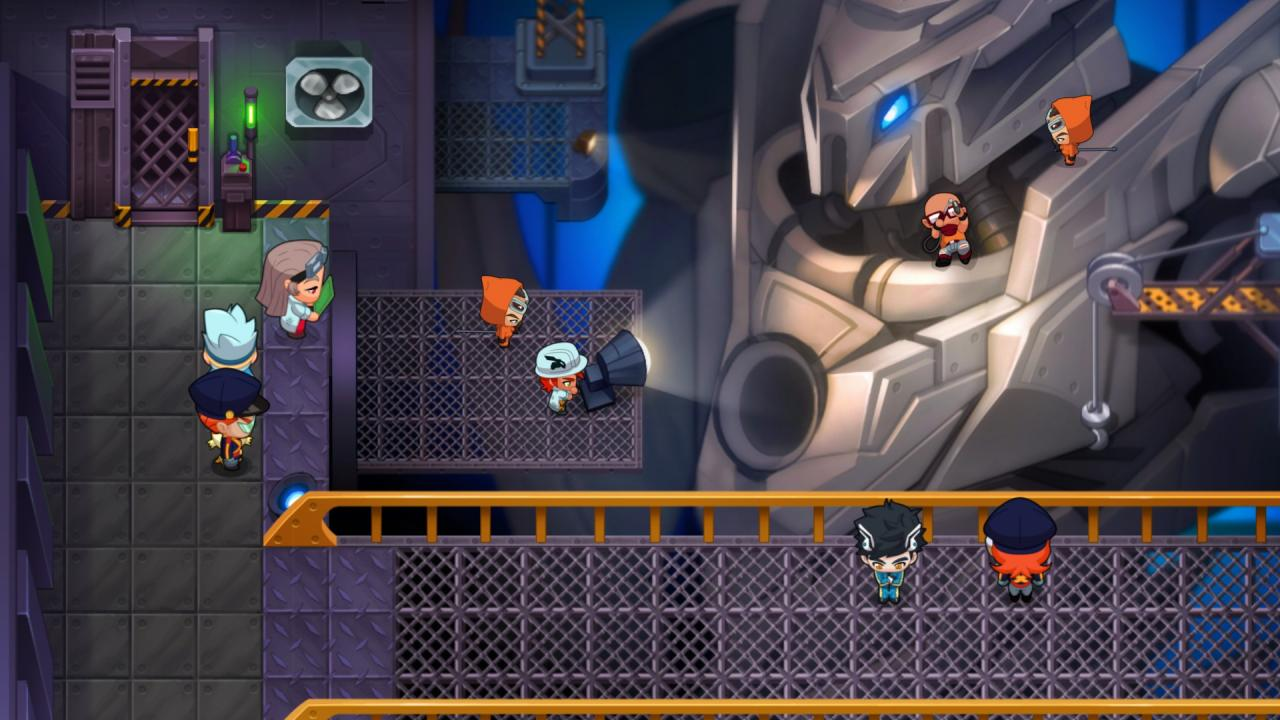 Nexomon: Extinction Walkthrough Guide (No Story)