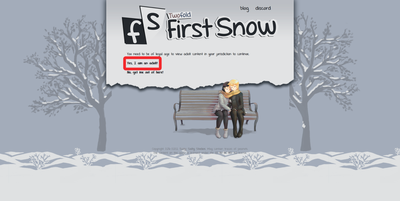 First Snow Achievements and 18+ Patch Guide