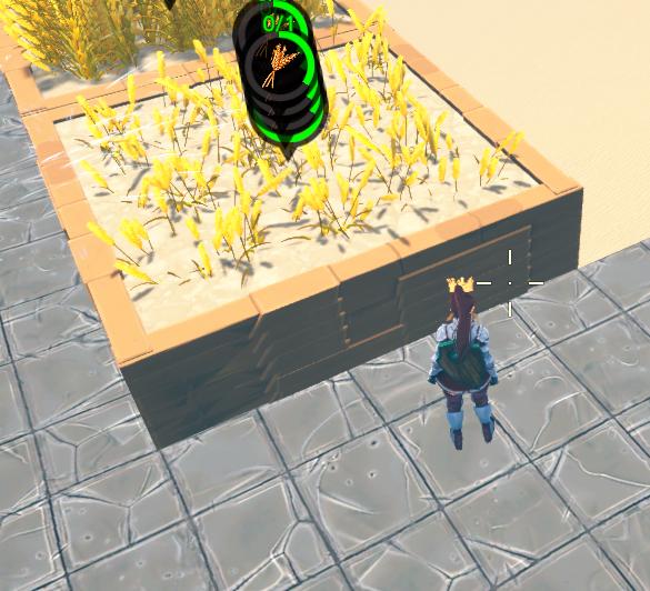 Craftopia High Density Farming Guide