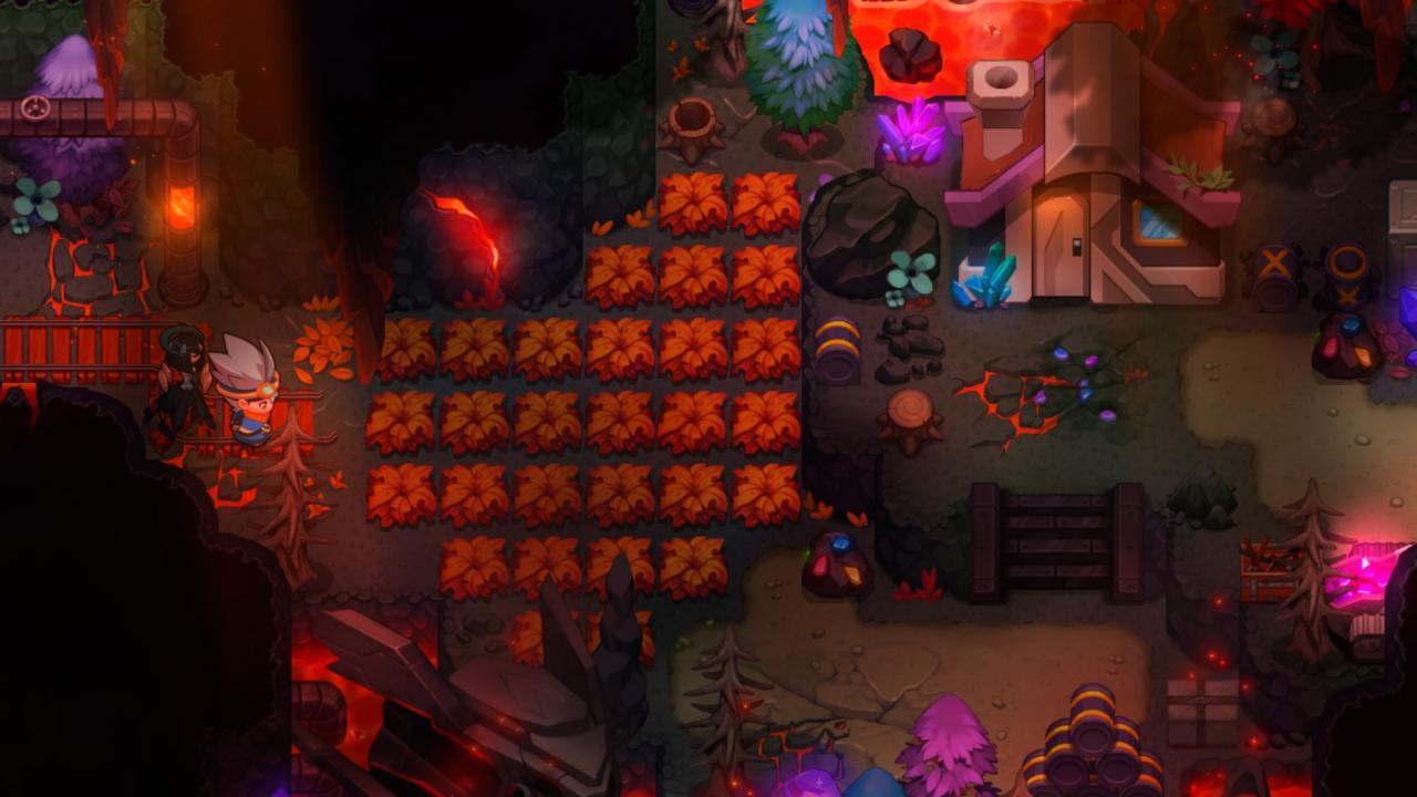Nexomon: Extinction All Tyrant Locations