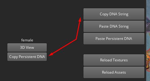Crusader Kings III Edit Character Appearance - DNA Edit Guide