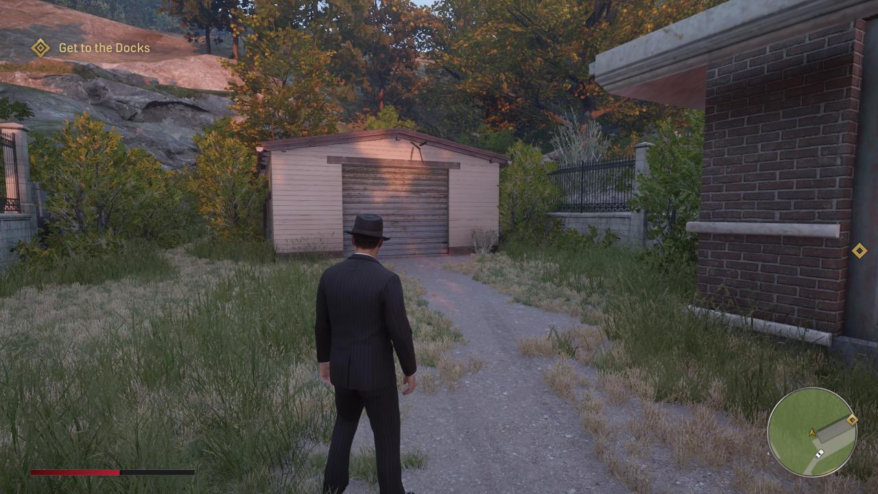 Mafia: Definitive Edition All Hidden Cars Location