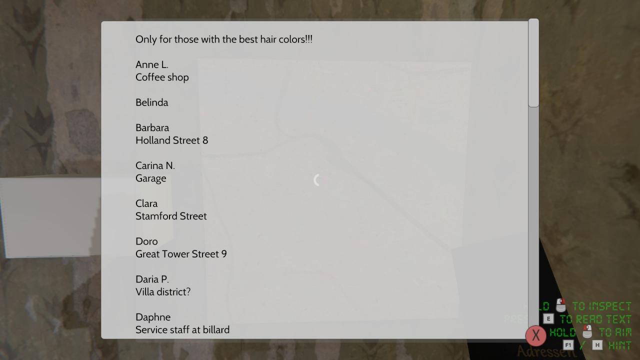 Escape Room - The Sick Colleague Walkthrough Guide