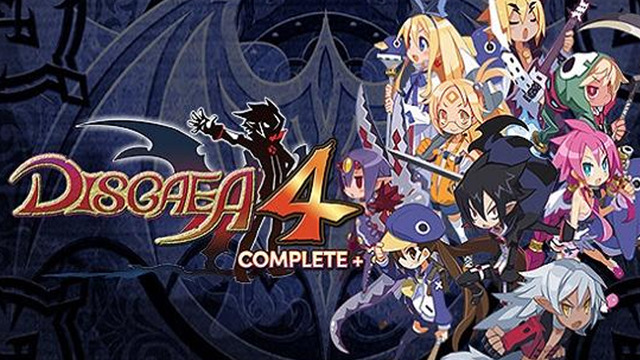 Disgaea 4 Complete Tips And Achievements Guide Steamah