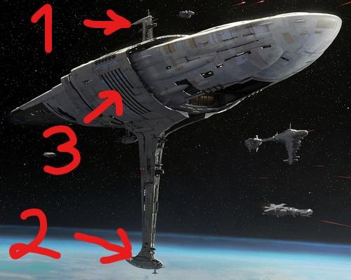 STAR WARS™: Squadrons Fleet Battle Guide
