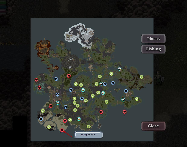 9th Dawn III Walkthrough Guide (Warrior Class )