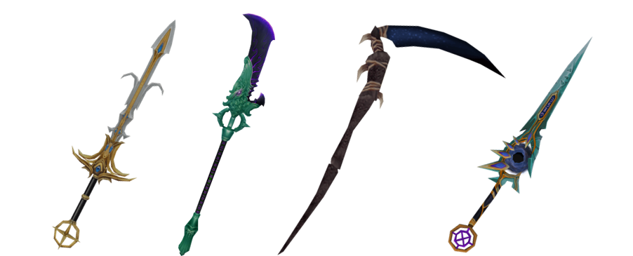 RuneScape Boss List, Weapons and Armour Guide