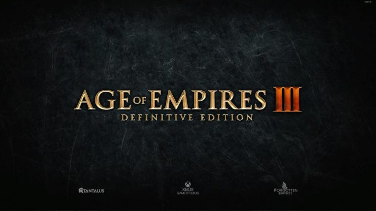 Age of Empires III: Definitive Edition How to Automatically Skip Intro Videos