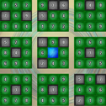 Sudoku Forever All Levels Solutions Guide
