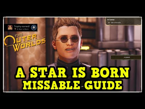 The Outer Worlds 100% Achievement Guide