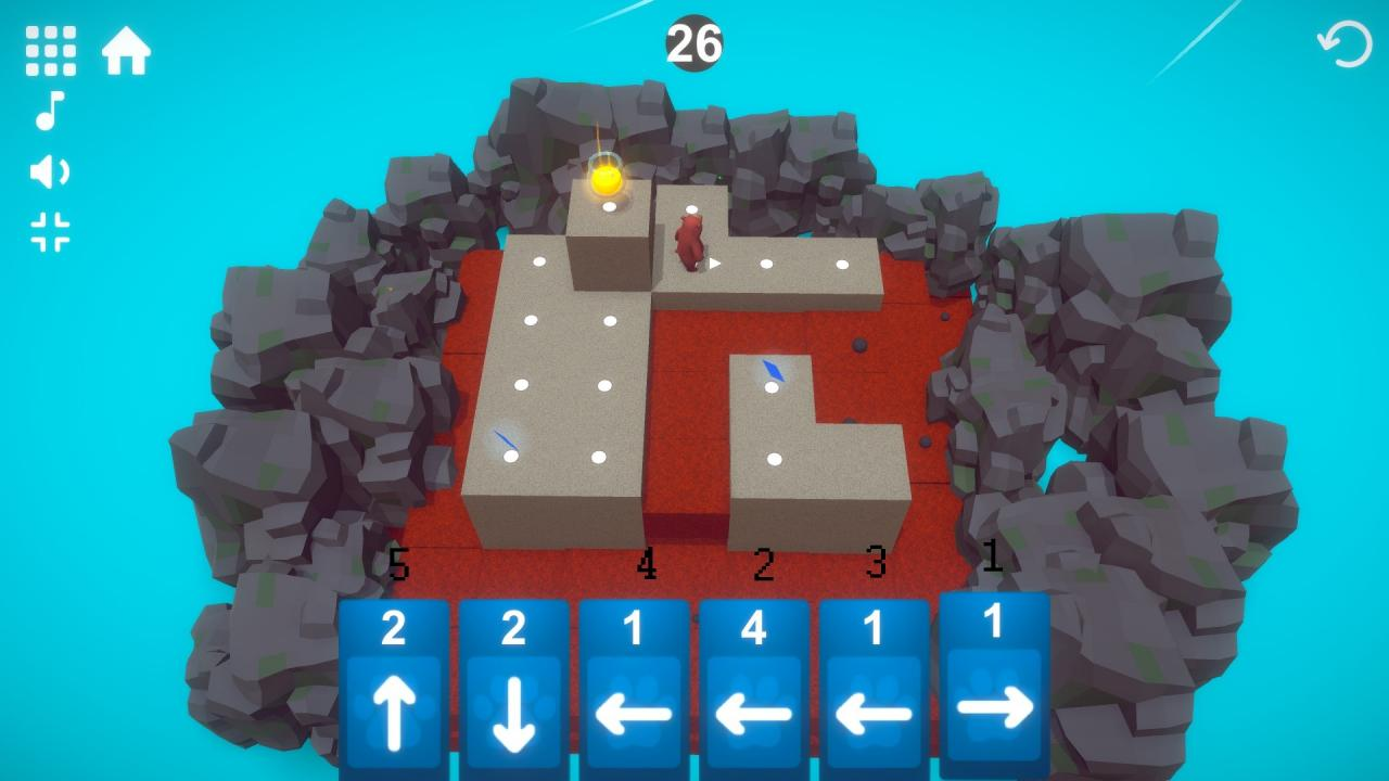 Honey Land - All Levels Picture Guide