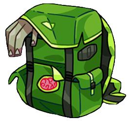 Monster Prom 2: Monster Camp Bus Ride Guide (Backpack, Icebreaker)