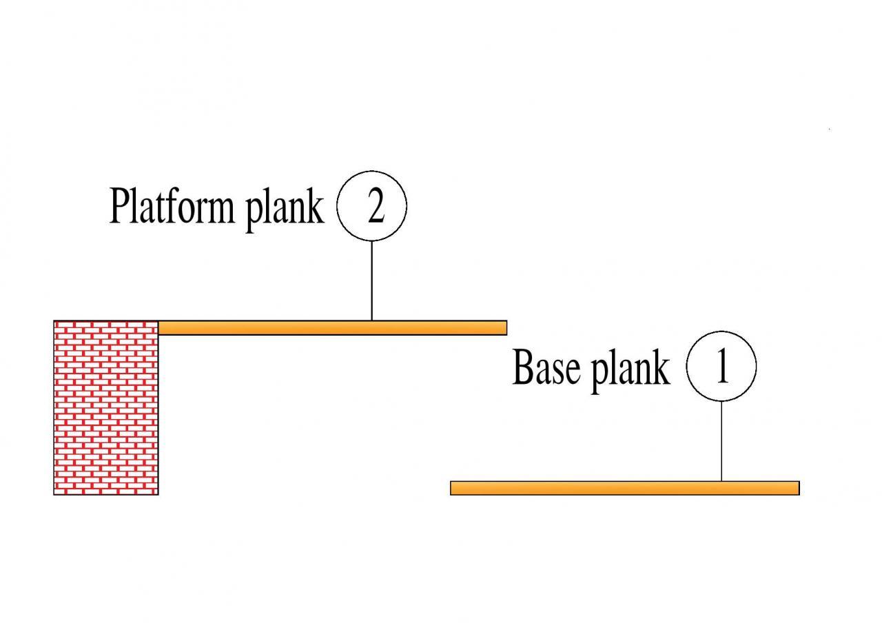 Teardown Basic Plank Catapult Guide