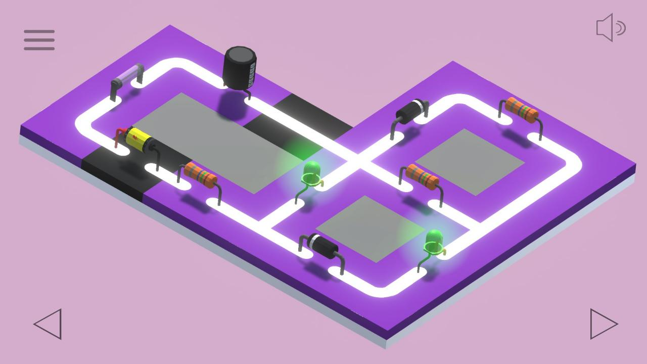 Puzzletronics - All Levels Solution Guide