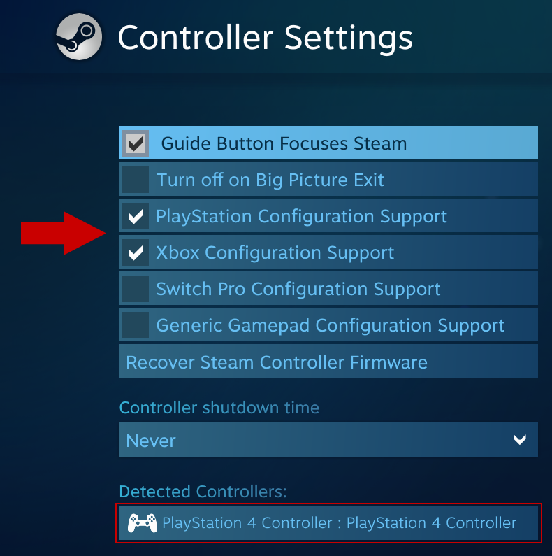DIRT 5 How to Fix Deadzones with Steam Controller Support