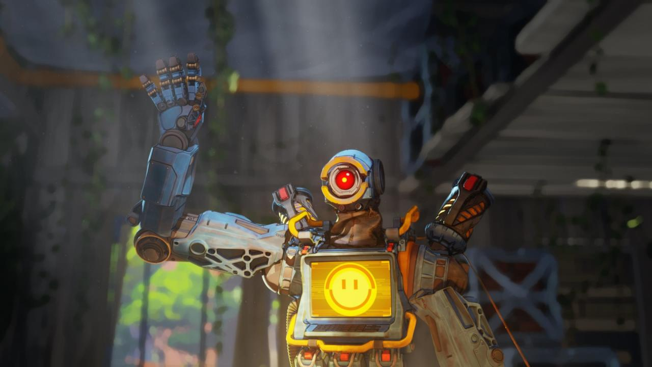 Apex Legends Little Tips for Apex Beginners