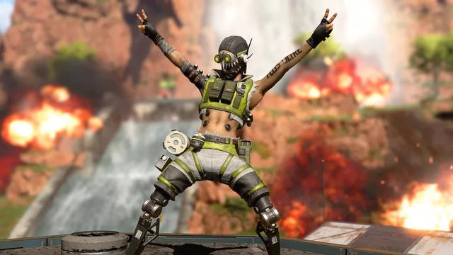 Apex Legends Characters Tier List