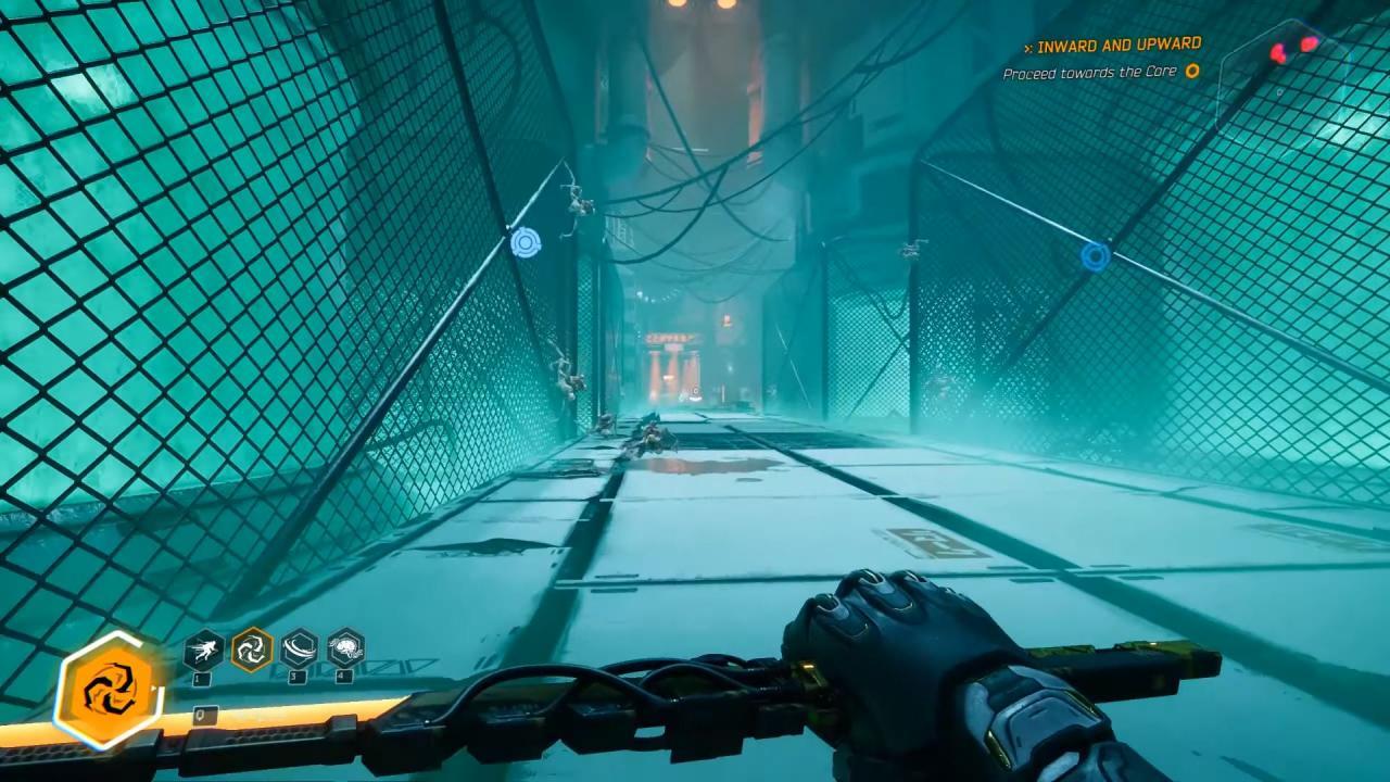 Ghostrunner Upgrades Not Mandatory Achievement