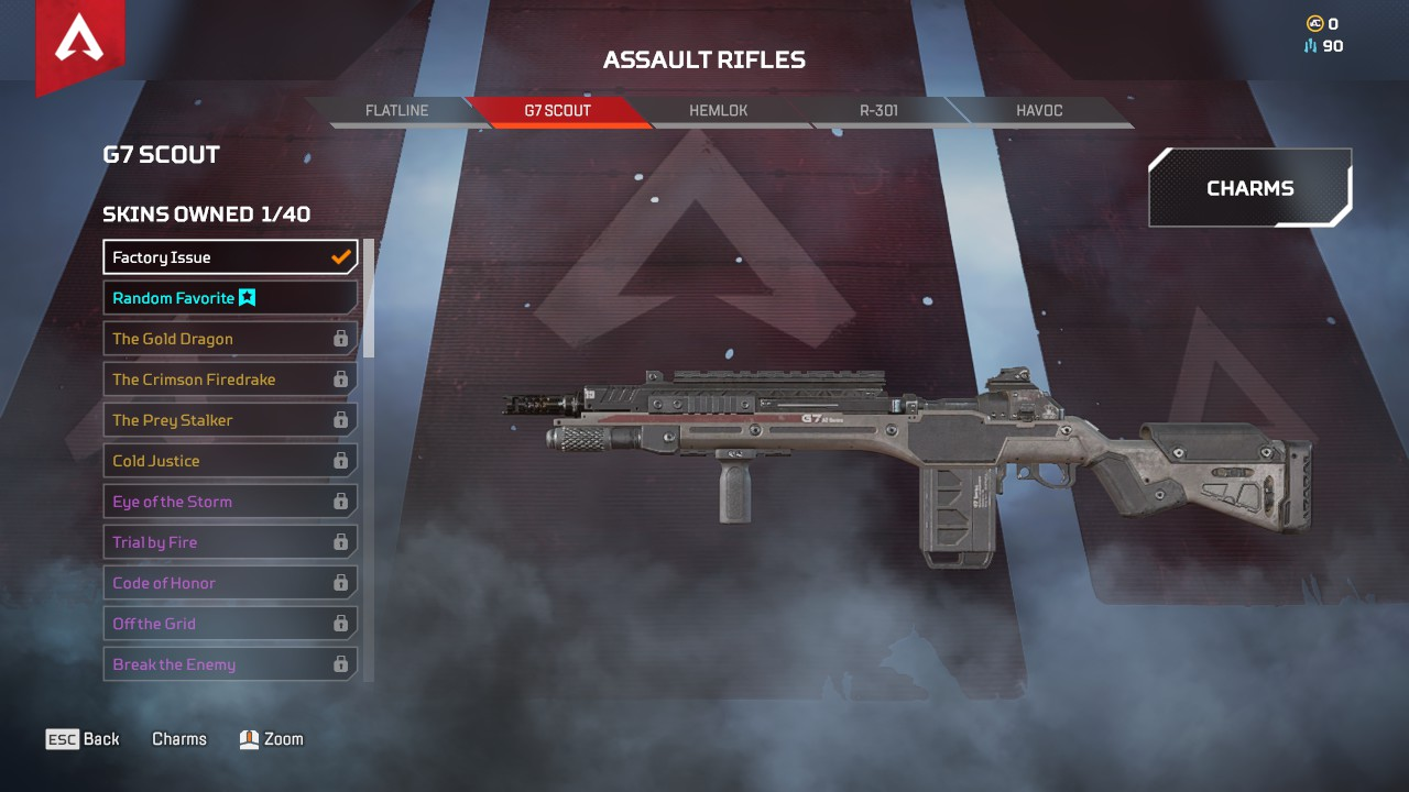 Apex Legends Ultimate Guide of Everything [0.95] Including Horizon!