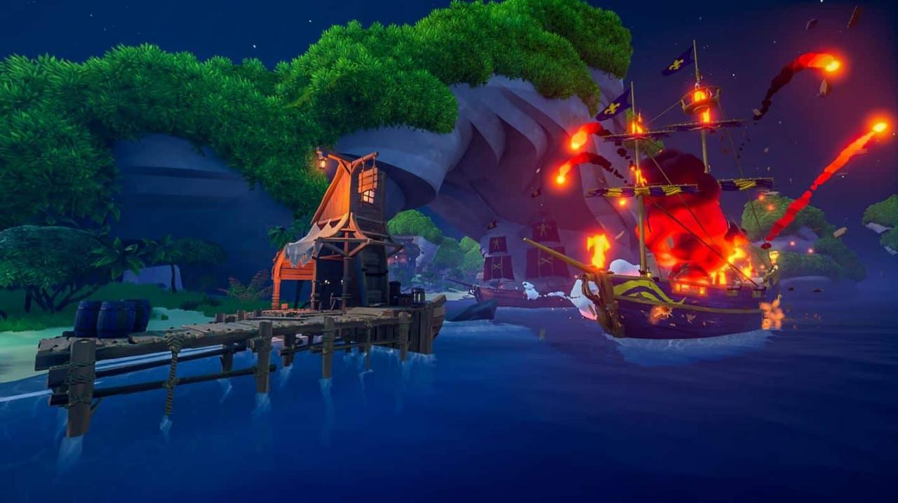 Blazing Sails Hints and Tips for Landlubbers