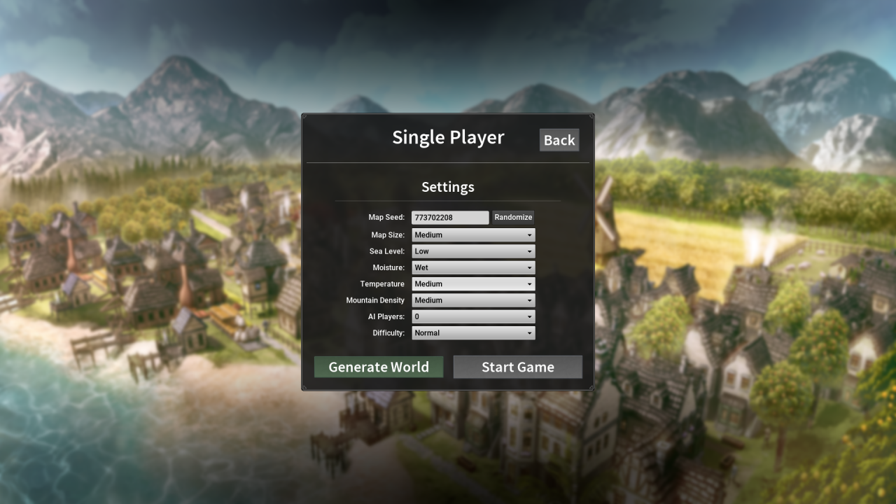 Kingdoms Reborn Optimal Starting Location Guide